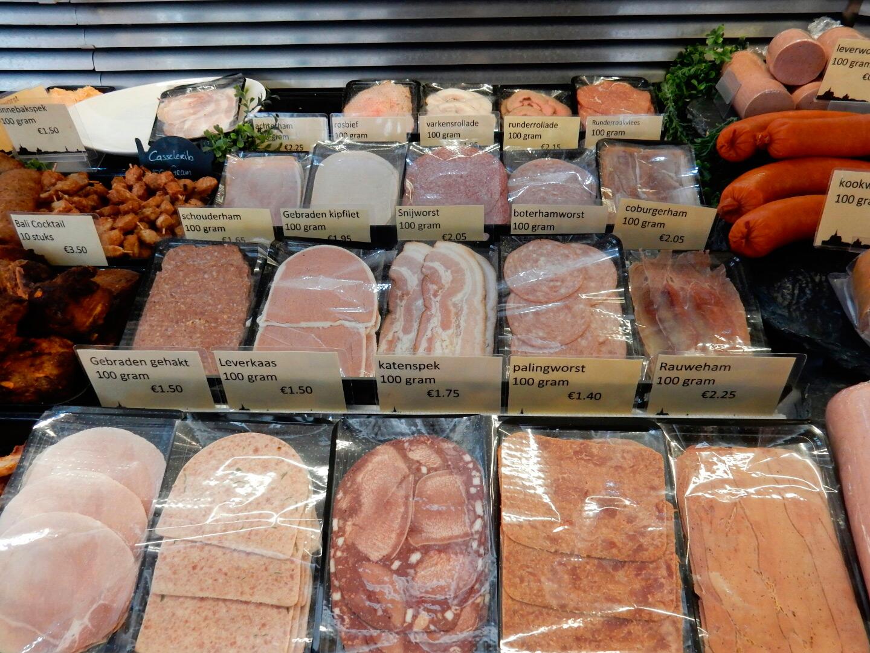 Van Campen vleeswaren