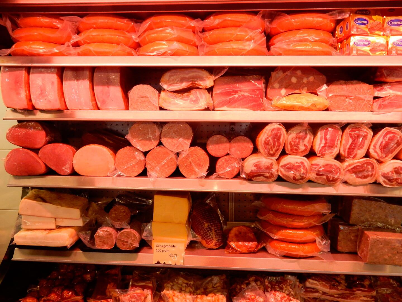 Vleeswaren van Slagerij Van Campen